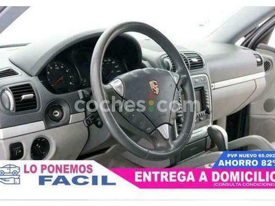 usado Porsche Cayenne 250 cv en Madrid
