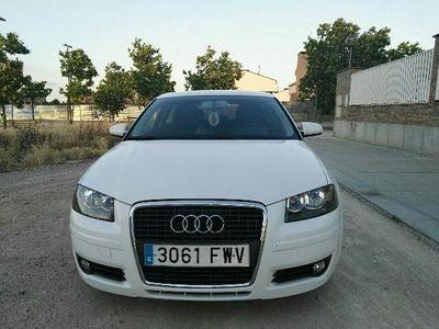 usado Audi A3 1.9TDI Ambiente