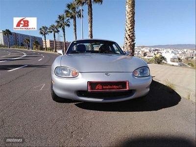 usado Mazda MX5 1.8 16v Sport