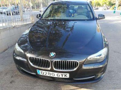 usado BMW 520 Serie 5 E60 Diesel Aut.