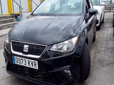 usado Seat Ibiza 1.0 MPI 59kW 80CV Style Plus