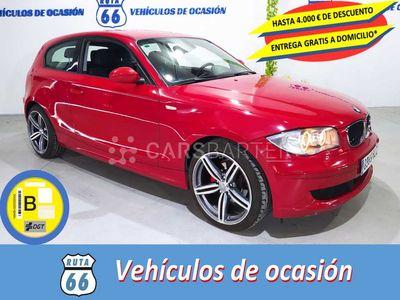 usado BMW 118 118 d 3p