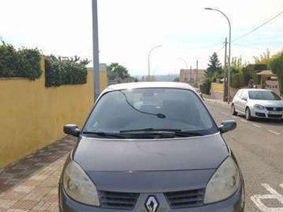usado Renault Scénic II Scenic1.9DCI Confort Dynamique