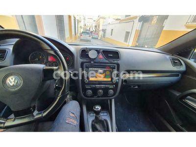 usado VW Scirocco 1.4 Tsi 160 160 cv en Cadiz