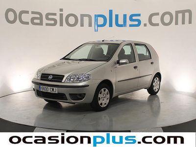 usado Fiat Punto 1.2 Dynamic (60 CV)