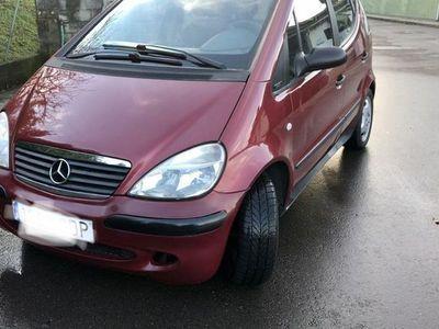 usado Mercedes A140 ClaseClassic