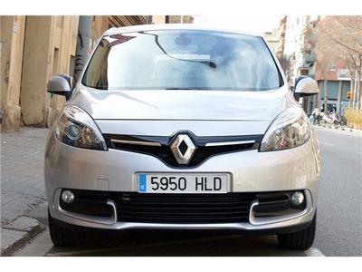 usado Renault Scénic Expression Energy Dci 110 Ss 5p. -12