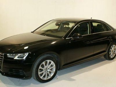 usado Audi A4 2.0 TDI S Tronic 110kW (150CV)