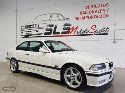 usado BMW M3 Serie 3COUPE