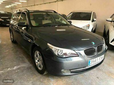 usado BMW 523 Serie 5 I TOURING