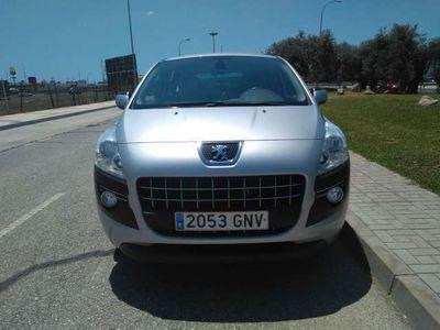 usado Peugeot 3008 1.6 THP 150cv Premium