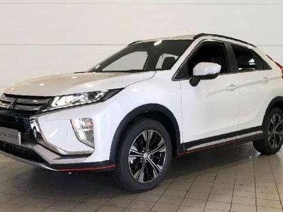 usado Mitsubishi Eclipse Cross 150 T Motion 2WD