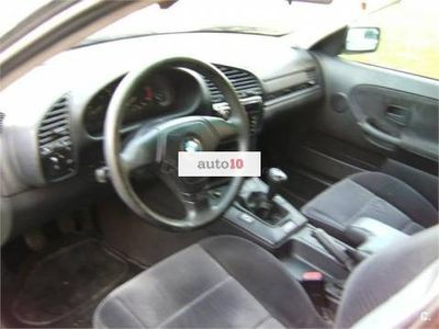 usado BMW 325 Serie 3 Tds