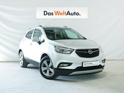usado Opel Mokka X 1.4T S&S 120 Aniversario 4x2