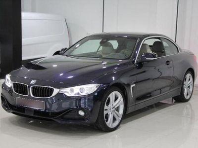 usado BMW 435 dA xDrive Cabrio Sport