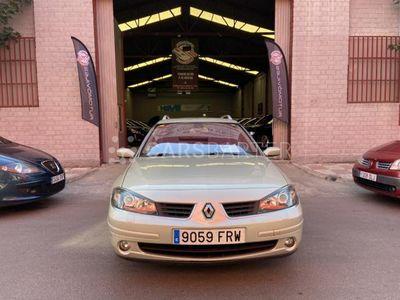 usado Renault Laguna Grand Tour 2.0 dCi 150 CV Privilege 5p