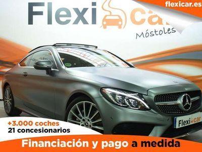 usado Mercedes C200 Coupé