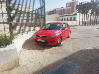 usado Ford Focus 1.8TDCI XR