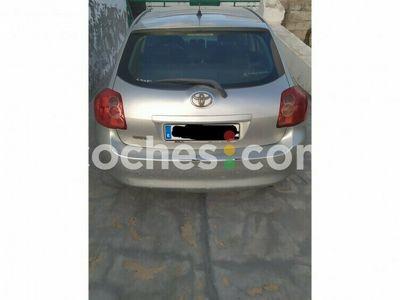 usado Toyota Auris 2.0d-4d Active 126 cv en Palmas, Las
