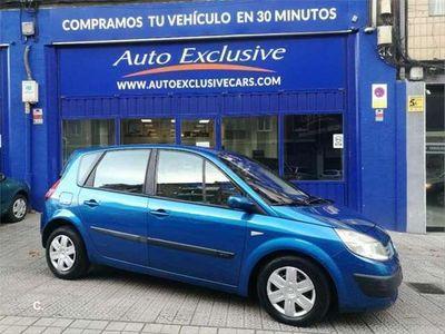 usado Renault Scénic II CONFORT DYNAMIQUE 1.5DCI100