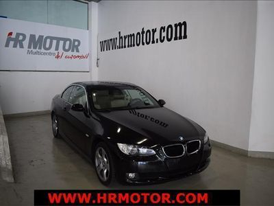 usado BMW 320 Cabriolet i