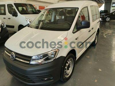 usado VW Caddy 2.0tdi Kombi 4m 90kw 122 cv en Jaen