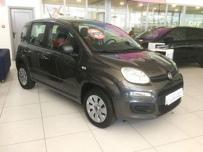 usado Fiat Panda 1.2 Pop 51kW (69CV) EU6 AUTOS AURINGIS S.L. - Vehi