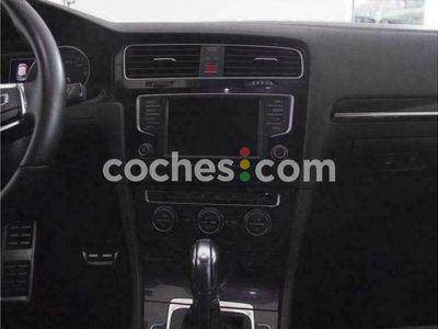 usado VW Golf Gte 1.4 Tsi 204 cv en Barcelona