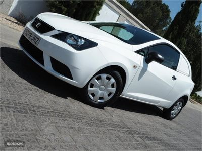 usado Seat Ibiza SC 1.2 TDI 75cv Reference