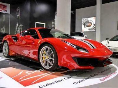 usado Ferrari 488