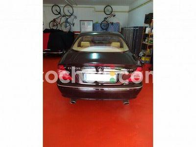 usado Mercedes CL500 Clase Cl306 cv en Teruel