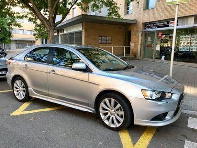 usado Mitsubishi Lancer 2008, 58700 KMS., Gasolina, Automatico, 1.8 L
