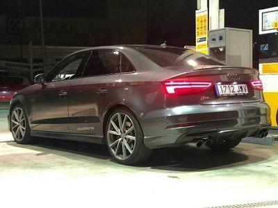 usado Audi S3 Sedán 2.0 TFSI quattro S tronic 228kW