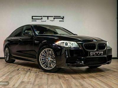 usado BMW M5 Serie 5