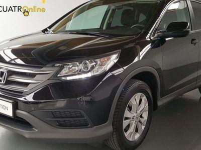 usado Honda CR-V 2.0 i-VTEC 2WD Comfort