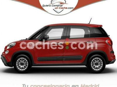 usado Fiat 500L 500l1.4 Cult 95 cv en Madrid