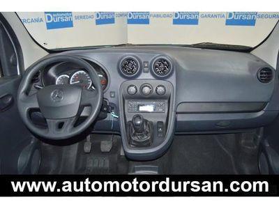 usado Mercedes Citan 109 CitanCDI TOURER PRO *Aire Acondicionado *Blue