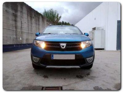usado Dacia Sandero