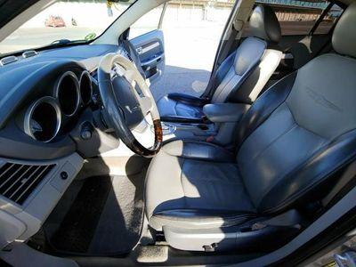 usado Chrysler 200C Sebring2.4 VVT Touring