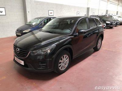 usado Mazda CX-5 2.2l skyactiv-d 150cv 2wd essence diesel