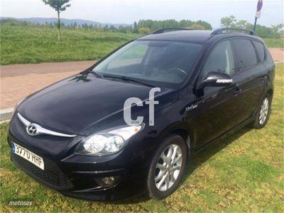 usado Hyundai i30 CW 1.6 CRDi GLS FDU Style VGT 6v 126cv