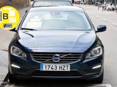 usado Volvo V60 D2 Kinetic PRECIO FINAL TODO INCLUIDO