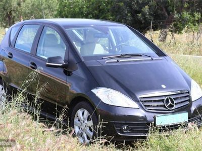 second-hand Mercedes A180 Clase ACDI