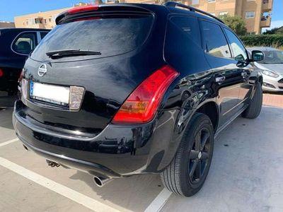 usado Nissan Murano 3.5 V6 Aut.