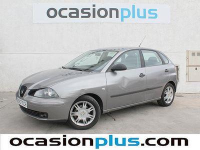 used Seat Ibiza 1.4i 16v 100 CV SIGNA