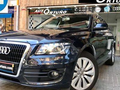 usado Audi Q5 Hybrid 2.0 TFSI quattro Tiptronic