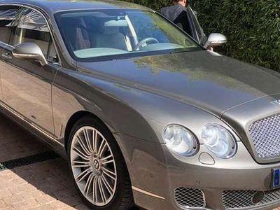 usado Bentley Continental Flying SpurSpeed