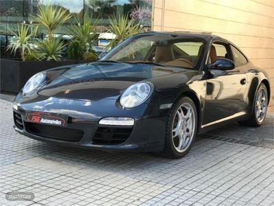 gebraucht Porsche 911 Carrera S Coupe A.M.09