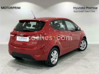 usado Hyundai ix20 1.4 MPI BlueDrive Klass 66 kW (90 CV)