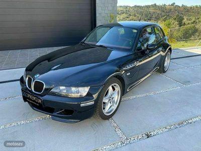 usado BMW Z3 M COUPE 3.2
